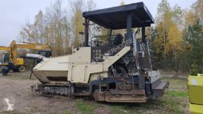 ABG Titan 326 used asphalt paving equipment