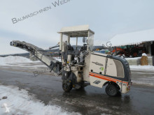 Wirtgen W 50DC used asphalt planer
