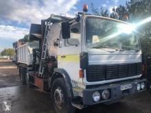 Obras de carretera pulverizador Renault G260