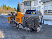 Caterpillar BB621E finisseur occasion
