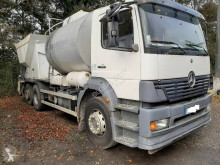 Mercedes Atego 2533 road construction equipment used sprayer
