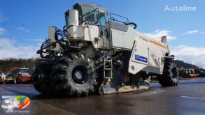 Obras de carretera Wirtgen WR 2500 S estabilizador de suelo usada