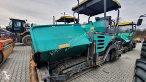 Obras de carretera Vögele SUPER 1600 -1 pavimentadora usada