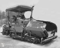 Wegenbouw Vögele S1900 tweedehands asfaltafwerkmachine