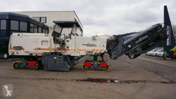 Wirtgen road construction equipment W 2200