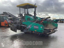 Vögele Super 1300-2 used asphalt paving equipment