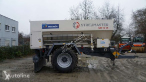 Streumaster SW 10 TA road construction equipment used