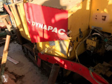 Dynapac F5C used asphalt paving equipment