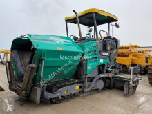 Vögele S 1300-3i (12000856) MIETE RENTAL used asphalt paving equipment