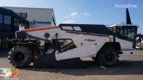 Obras de carretera estabilizador de suelo Wirtgen WR 240i