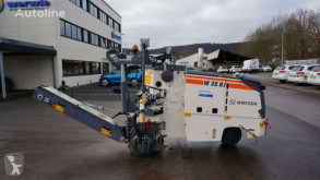 Obras de carretera Wirtgen W 35 Ri usada