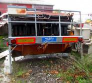 Obras de carretera gravilladora Secmair GPB 1400