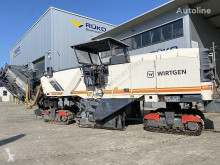 Wirtgen W 250 road construction equipment used