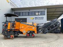 Wirtgen road construction equipment W 100 F