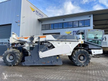 Obras de carretera estabilizador de suelo Wirtgen WR 2400