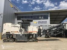 Wirtgen road construction equipment W 1500