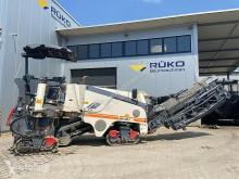 Wirtgen road construction equipment W 120 F