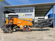 Дорожно-строительная техника Wirtgen W 120 F б/у