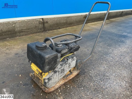 Bomag BP 10/36-2 2,9 KW used walk-behind rollers