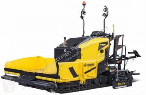 Bomag BF 200 C-2 асфалтополагач втора употреба
