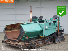 Bitelli BB651C DUTCH PAVER rozściełacz do asfaltu używany