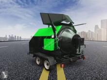 Ticab RA-800 centrale d'enrobage neuve