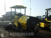 Bomag BF 300 C-2 used asphalt paving equipment