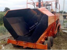 Marini P176 used asphalt paving equipment