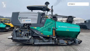 Vögele SUPER 1800-3i SprayJet used asphalt paving equipment