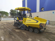 Bomag BF 300P (1055) used asphalt paving equipment