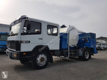 Mercedes sprayer road construction equipment 1314 1214 PATA RINCHEVAL