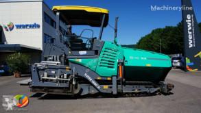 Obras de carretera pavimentadora Vögele SUPER 1800-3i
