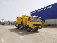 Obras de carretera pulverizador Volvo FL10(Repartidor de slurry)
