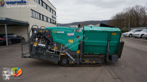 Vögele Super 800-3i used asphalt paving equipment