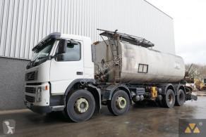 Obras de carretera Volvo FM9-340 pulverizador usada