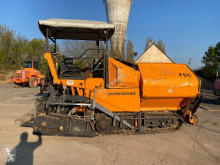 Dynapac F6C used asphalt paving equipment