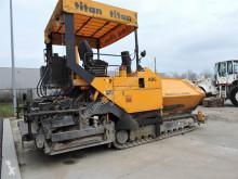 Wegenbouw ABG Titan225 tweedehands asfaltafwerkmachine
