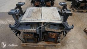 Wegenbouw Vögele 0,75-2TP2 AB500 AB600 Verbreiterungen Extensions Rallonges tweedehands asfaltafwerkmachine