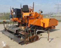 Antec PW 3500 used asphalt paving equipment
