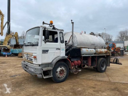 Renault Midliner S 170 TI road construction equipment used sprayer