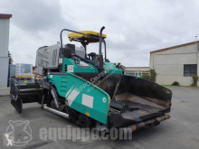 Vögele Super 1800-2 used asphalt paving equipment