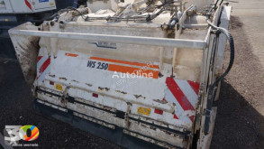 Wirtgen WS 250 Anbaustabilisierer Tractor-towed stabilizer stabilizator gruntu używany