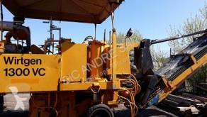 Obras de carretera Wirtgen 1300VC cepilladora usada