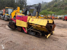 Dynapac asphalt paving equipment F2C VB 140