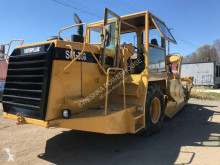Caterpillar soil stabiliser SM350