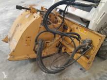 Obras de carretera cepilladora Simex PL400