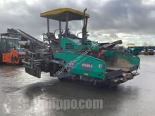Vögele asphalt paving equipment Super 1300-2