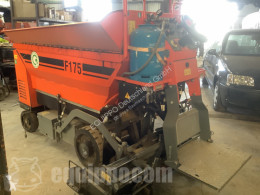 CM F175-B used asphalt paving equipment