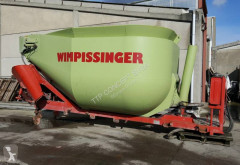 Centrale d'enrobage Asfalt Kipper