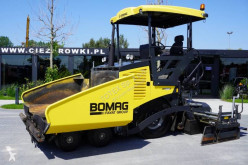 Finisseur Bomag BF300P